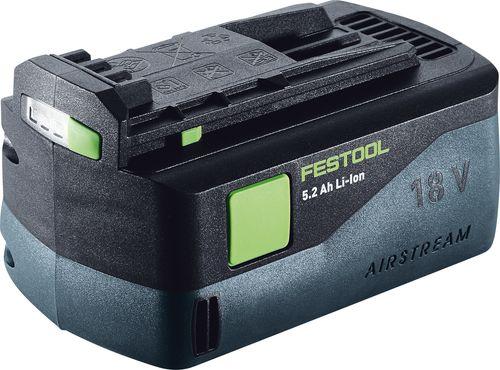 Festool Bateria BP 18 Li 5,2 AS