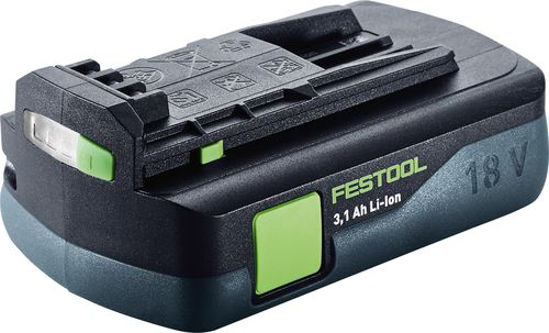 Festool Bateria BP 18 Li 3,1 C