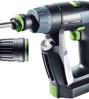 Festool Aparafusadora de bateria CXS Li 2,6-Plus