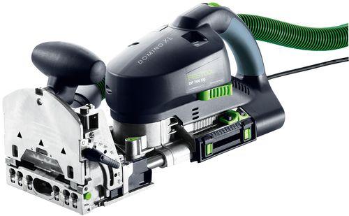 Festool Fresadora DF 700 EQ-Plus DOMINO XL