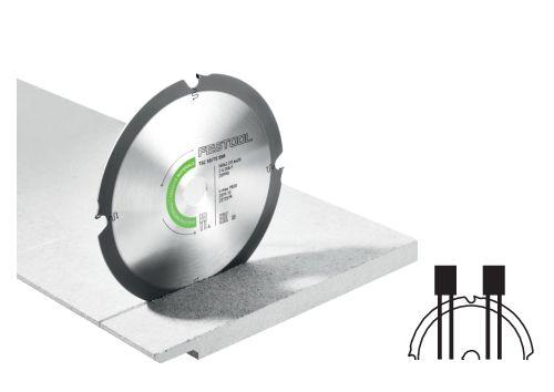 Festool Disco de serra de diamante 160x2,2x20 DIA4