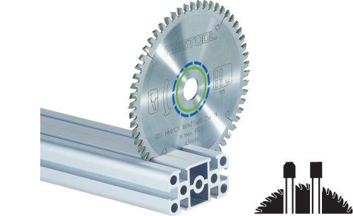 Festool Disco de serra especial 260x2,4x30 TF68
