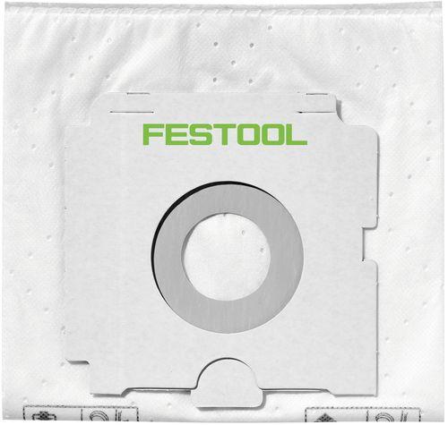 Festool Saco de filtragem SELFCLEAN SC FIS-CT 48/5
